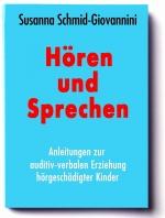 Susanne Schmid-Giovannini: Hören und Sprechen ⇒ E_BOOK