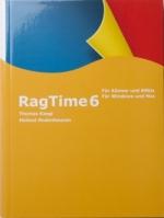 RagTime 6 – Für Windows und Mac